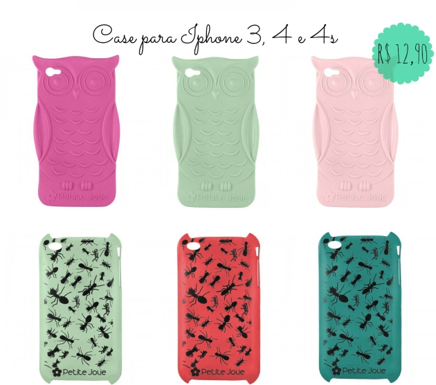 case iphone petite jolie