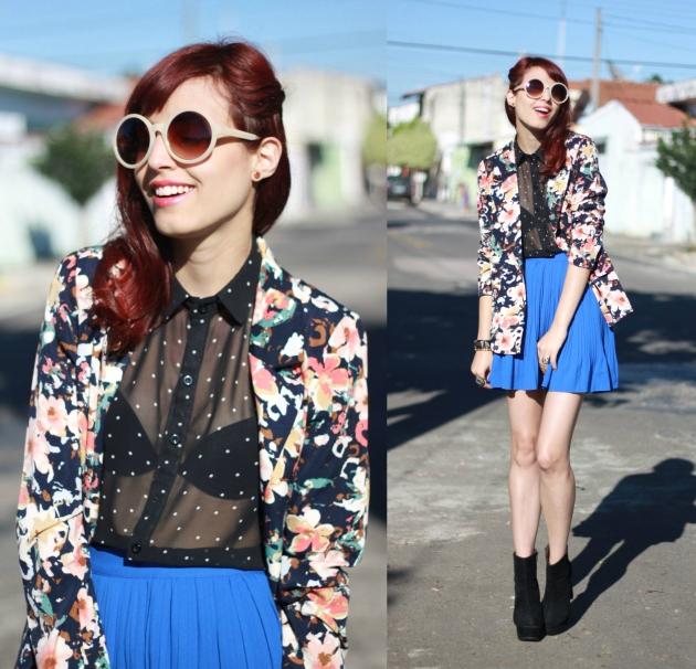 look polka dots + floral (1)