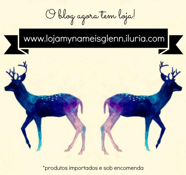 Loja blog
