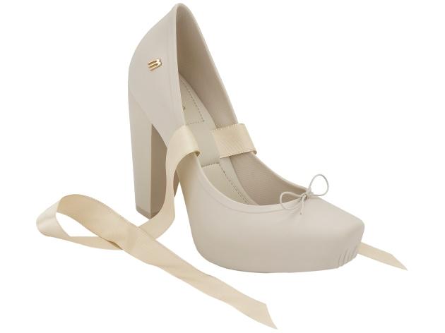 Ballet Heel 2